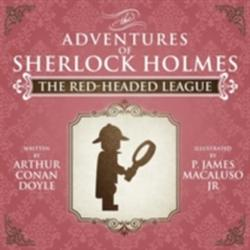 Red-Headed League - Lego - The Adventures of Sherlock Holmes (ISBN: 9781780926247)