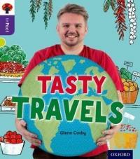 Oxford Reading Tree Infact: Level 11: Tasty Travels (ISBN: 9780198308270)