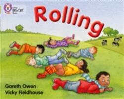 Rolling (ISBN: 9780007412921)