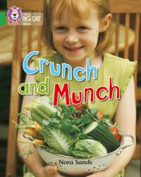 Crunch and Munch (ISBN: 9780007186655)