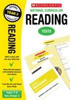 Reading Test - Year 3 (ISBN: 9781407159775)