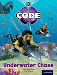 Project X Code: Shark Underwater Chase, Paperback (ISBN: 9780198340256)