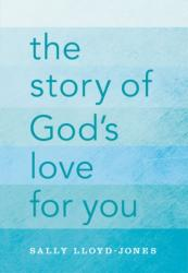 Story of God's Love for You (ISBN: 9780310747468)