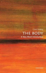 Body: A Very Short Introduction (ISBN: 9780198739036)