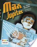 Max Jupiter (ISBN: 9781474717908)