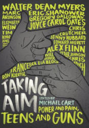 TAKING AIM POWER AND PAIN PB (ISBN: 9780062327369)