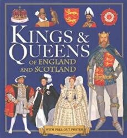 KINGS & QUEENS OF ENGLAND & SCOTLAND (ISBN: 9781781213223)