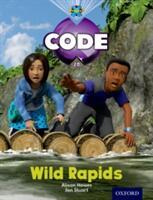 Project X Code: Jungle Wild Rapids (ISBN: 9780198340232)
