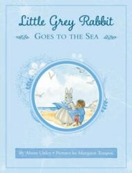 Little Grey Rabbit: Little Grey Rabbit Goes to the Sea (ISBN: 9781783704057)