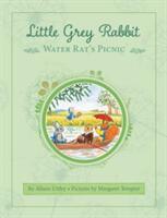 Little Grey Rabbit: Water Rat's Picnic (ISBN: 9781783704064)