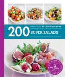 200 Super Salads (ISBN: 9780600633488)