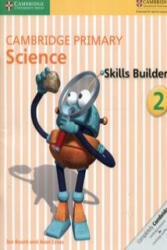 Cambridge Primary Science Skills Builder 2 (ISBN: 9781316611012)