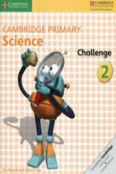 Cambridge Primary Science Challenge 2 (ISBN: 9781316611142)