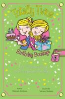 Birthday Bonanza: The Fabulous Diary of Persephone Pinchgut (ISBN: 9781782262985)