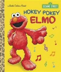 LGB Hokey Pokey Elmo (Sesame Street) - Abigail Tabby (ISBN: 9781101937259)