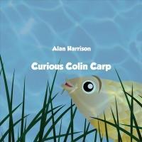 Curious Colin Carp (ISBN: 9781785549526)