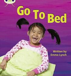 Go to Bed (ISBN: 9781408260388)