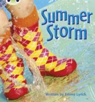 Summer Storm (ISBN: 9781408260593)