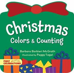 Christmas Colors and Counting (ISBN: 9781580895316)