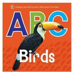ABC Birds (ISBN: 9781454919865)