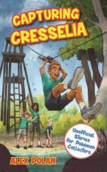 Capturing Cresselia (ISBN: 9781510714823)