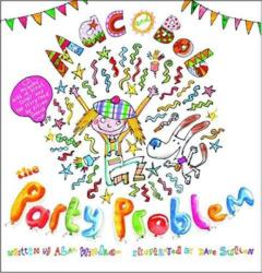 Mac and Bob - the Party Problem - Alan Windram (ISBN: 9780992752019)