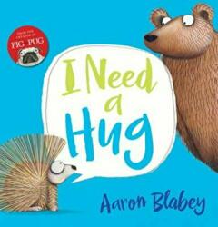 I Need a Hug (ISBN: 9781407171586)