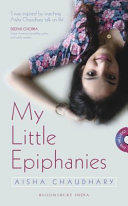 My Little Epiphanies (ISBN: 9789385936739)