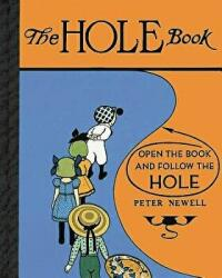 Hole Book (ISBN: 9780804847414)