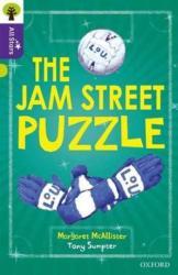 ORT ALL STARS L11 JAM STREET PUZZLE NE (ISBN: 9780198377375)