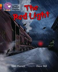 Red Light - Band 06 Orange/Band 14 Ruby (ISBN: 9780007498369)