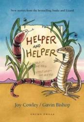 Helper and Helper (ISBN: 9781776571055)