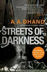 Streets of Darkness (ISBN: 9780552172783)