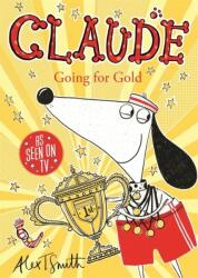 Claude Going for Gold (ISBN: 9781444919622)