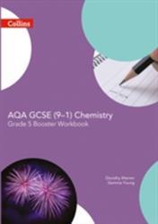 AQA GCSE Chemistry 9-1 Grade 5 Booster Workbook (ISBN: 9780008194376)