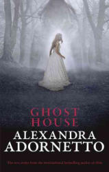 Ghost House (ISBN: 9780732299330)