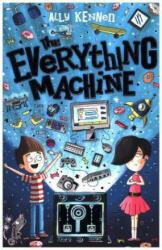 Everything Machine (ISBN: 9781407138558)