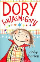 Dory Fantasmagory (ISBN: 9780571325580)