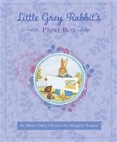 LITTLE GREY RABBITS PAINT BOX (ISBN: 9781783707133)