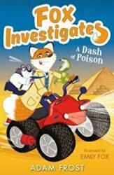Dash of Poison (ISBN: 9781847157744)