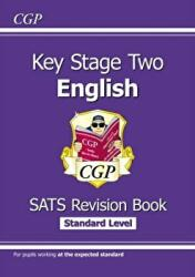 New KS2 English Targeted Sats Revision Book - Standard Level (ISBN: 9781782946779)