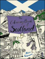 Colouring Book of Scotland (ISBN: 9781912006717)