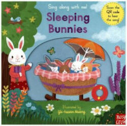 Sing Along with Me: Sleeping Bunnies (ISBN: 9780857638649)