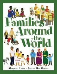 Families Around the World (ISBN: 9781771388078)