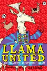 Llama United (ISBN: 9781509840908)