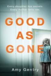 Good as Gone (ISBN: 9780008203177)