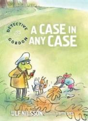 Case in Any Case - Detective Gordon (ISBN: 9781776571093)