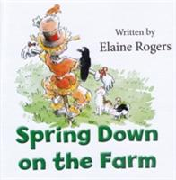 Spring Down on the Farm (ISBN: 9780722347492)