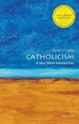 Catholicism (ISBN: 9780198796855)