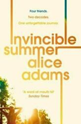 Invincible Summer (ISBN: 9781509814725)